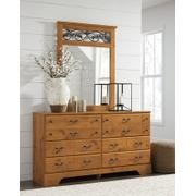 Bittersweet Bedroom Mirror Product Image
