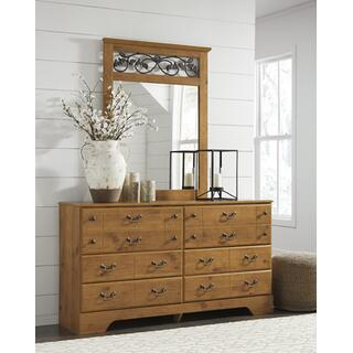 Bittersweet Bedroom Mirror