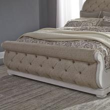 View Product - King Uph Sleigh Footboard