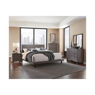 Ridgewood Queen Platform Bed