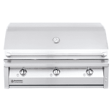 """See Details - 42"""" Arg Built-in Grill - Propane Gas"""