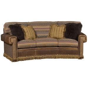 King Hickory - Reno Conversation Sofa