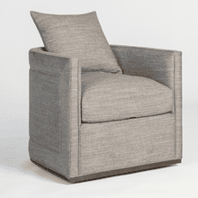 Landon Occasional Swivel Chair