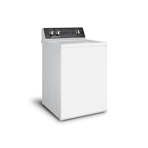 TR5 Ultra-Quiet Top Load Washer with Speed Queen® Perfect Wash™  5-Year Warranty