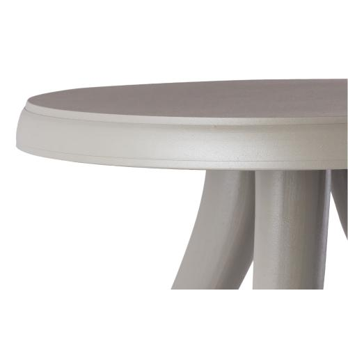 Product Image - Sia Grey Textured Side Table
