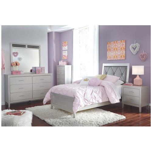 B560 Dresser Only (Olivet)