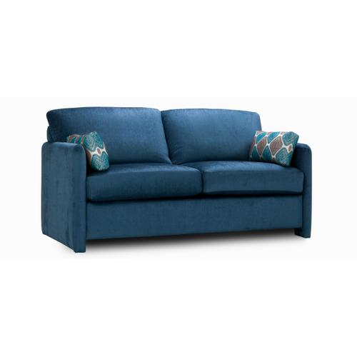Scarsdale Double sofa bed