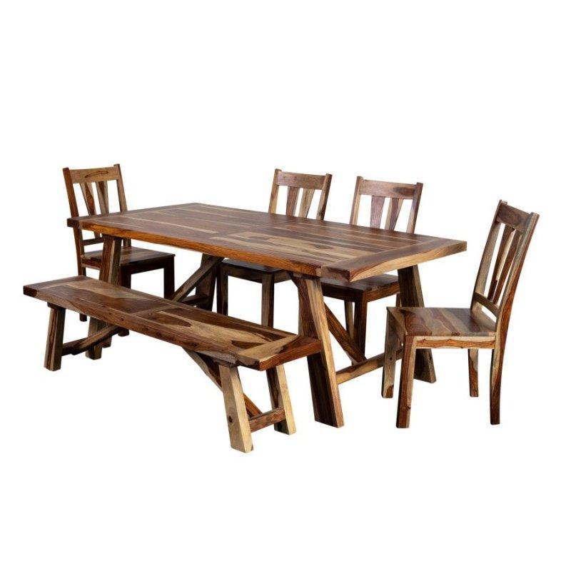 Kalispell Dining Table Set, PDU-116
