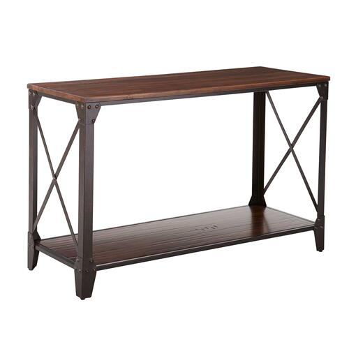 Gallery - Winston Sofa Table