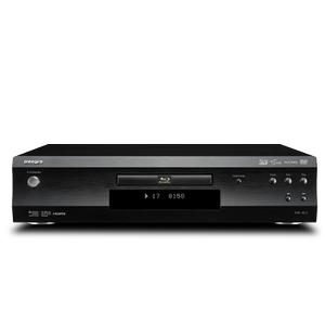 Integra - DBS-30.3 Blu-ray Disc Player