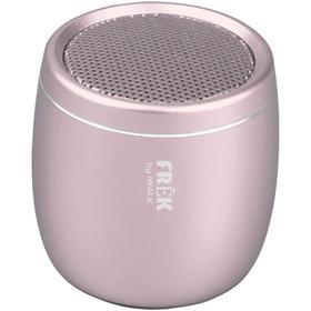 Fr k TWS Mini Bluetooth® Speaker (Rose Gold)