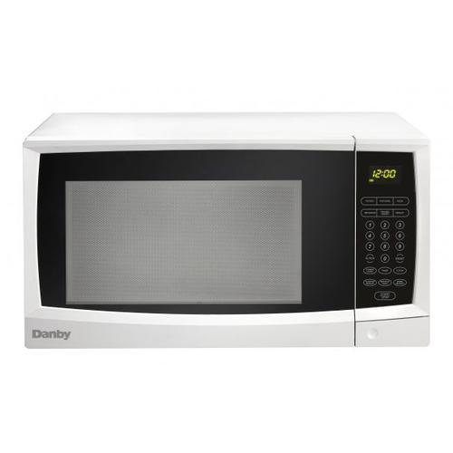 Danby - Danby 1.1 cu. ft. Microwave