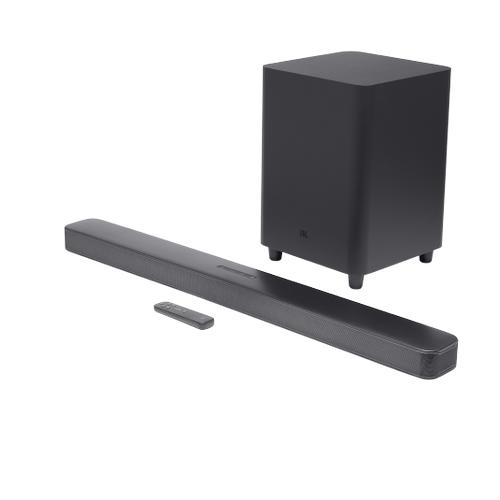 Jbl - JBL Bar 5.1 Surround 5.1 channel soundbar with MultiBeam™ Sound Technology