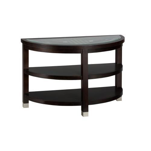 Warren Demilune Sofa Table