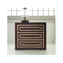 Bukhara Bedside Chest-Floor Sample-**DISCONTINUED**