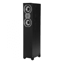 TSi Series 3-way Floor Standing Tower Speaker in Cherry
