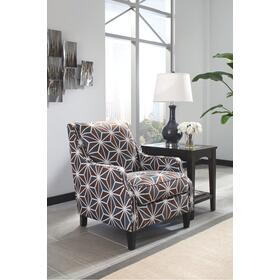 Brise Accent Chair Slate