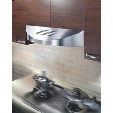 "30"" Under Cabinet - Brillia CHX38 SQBD-3 Series"