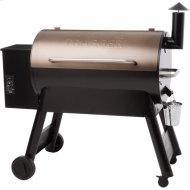 Traeger Pro Series 34 Pellet Grill (Gen 1) - Bronze