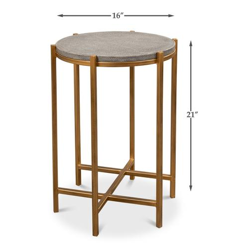 Spence Side Table
