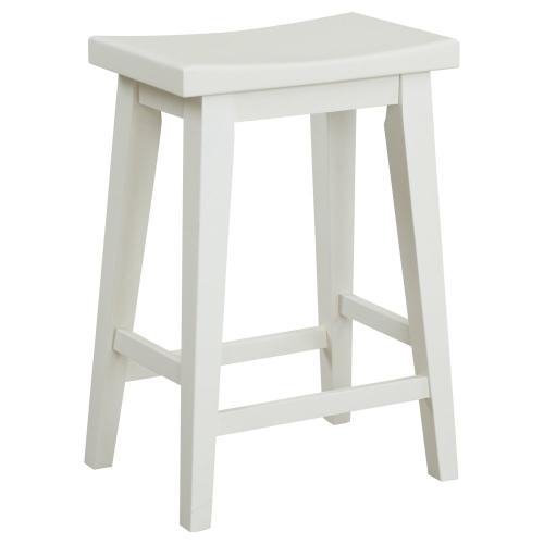 AMERICANA MODERN - COTTON Counter Stool