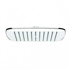 TH 400 Showerhead - Polished Chrome