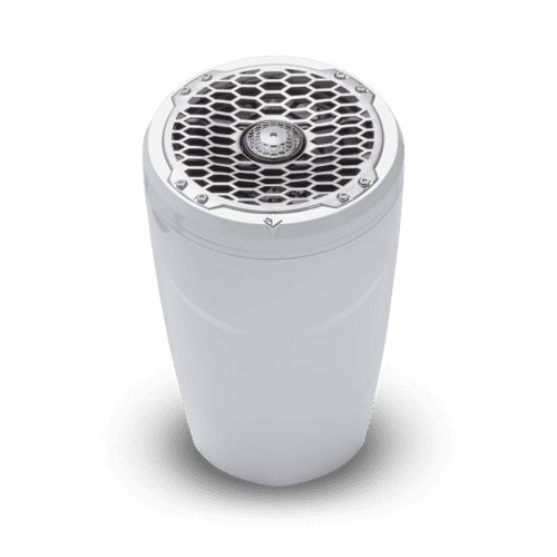 "Rockford Fosgate - Punch Marine 6.5"" Wakeboard Tower Speaker"