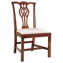 View Product - Chippendale Side Chair