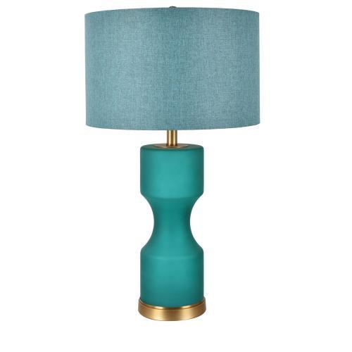 Tristan Hourglass Lamp