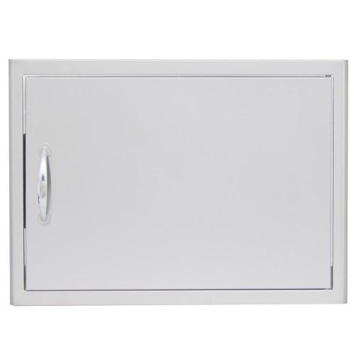 Blaze Grills - Blaze 24-Inch Single Access Door - Horizontal