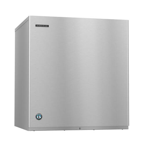 KM-901MWJ, Crescent Cuber Icemaker, Water-cooled