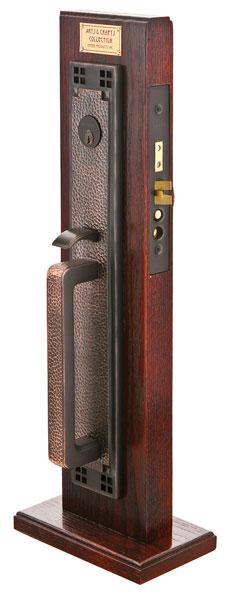 Craftsman Full Length Product Image