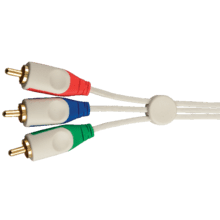 11 foot flat component cable