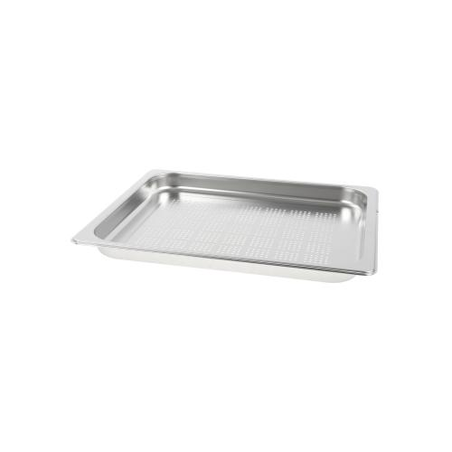Thermador - Perforated Steam Oven Pan (Extra Large) HEZ36D663G 00577551