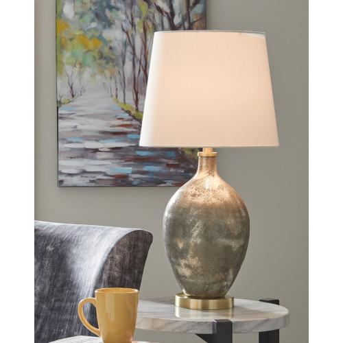 Jemarie Table Lamp