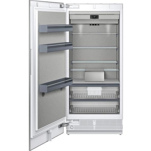 400 Series Vario Freezer 36''
