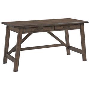 "Ashley FurnitureSIGNATURE DESIGN BY ASHLEYJohurst 60"" Home Office Desk"