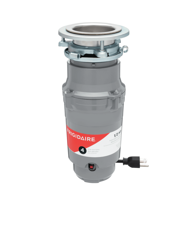 1/2HP Corded Disposer