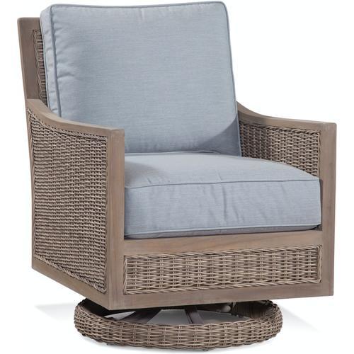 Braxton Culler Inc - Molly Swivel Chair