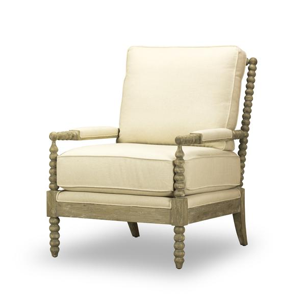 See Details - Marche Chair in Windfield Natural