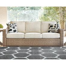 View Product - Beachcroft Sofa with Cushion Beige