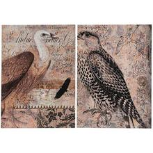 View Product - S/2 Wall Decor