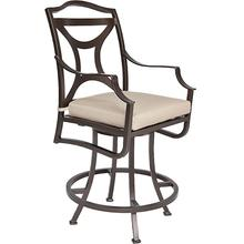 Madison Swivel Counter Stool