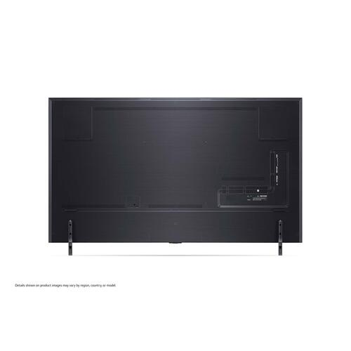 LG QNED MiniLED 90 Series 2021 75 inch Class 4K Smart NanoCell TV w/ AI ThinQ® (74.5'' Diag)