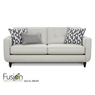 Grande Linen Sofa