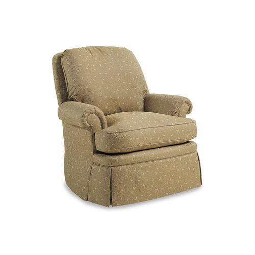 Holton Swivel Rocker