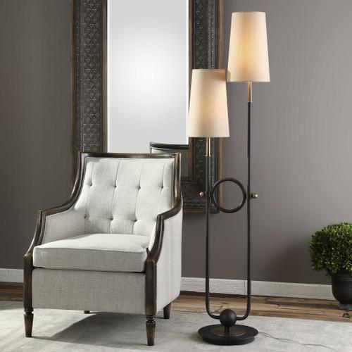 Riano Floor Lamp