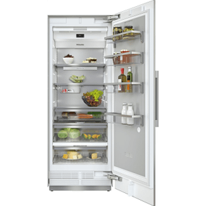 MieleK 2801 SF - MasterCool™ refrigerator For high-end design and technology on a large scale.