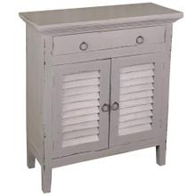 View Product - Shutter Cabinet