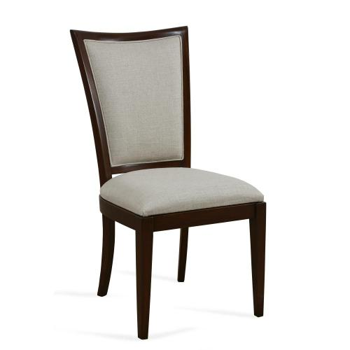 Couture Uph. Side Chair